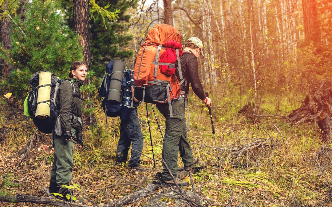 Wilderness Program  Claims Process Timeline